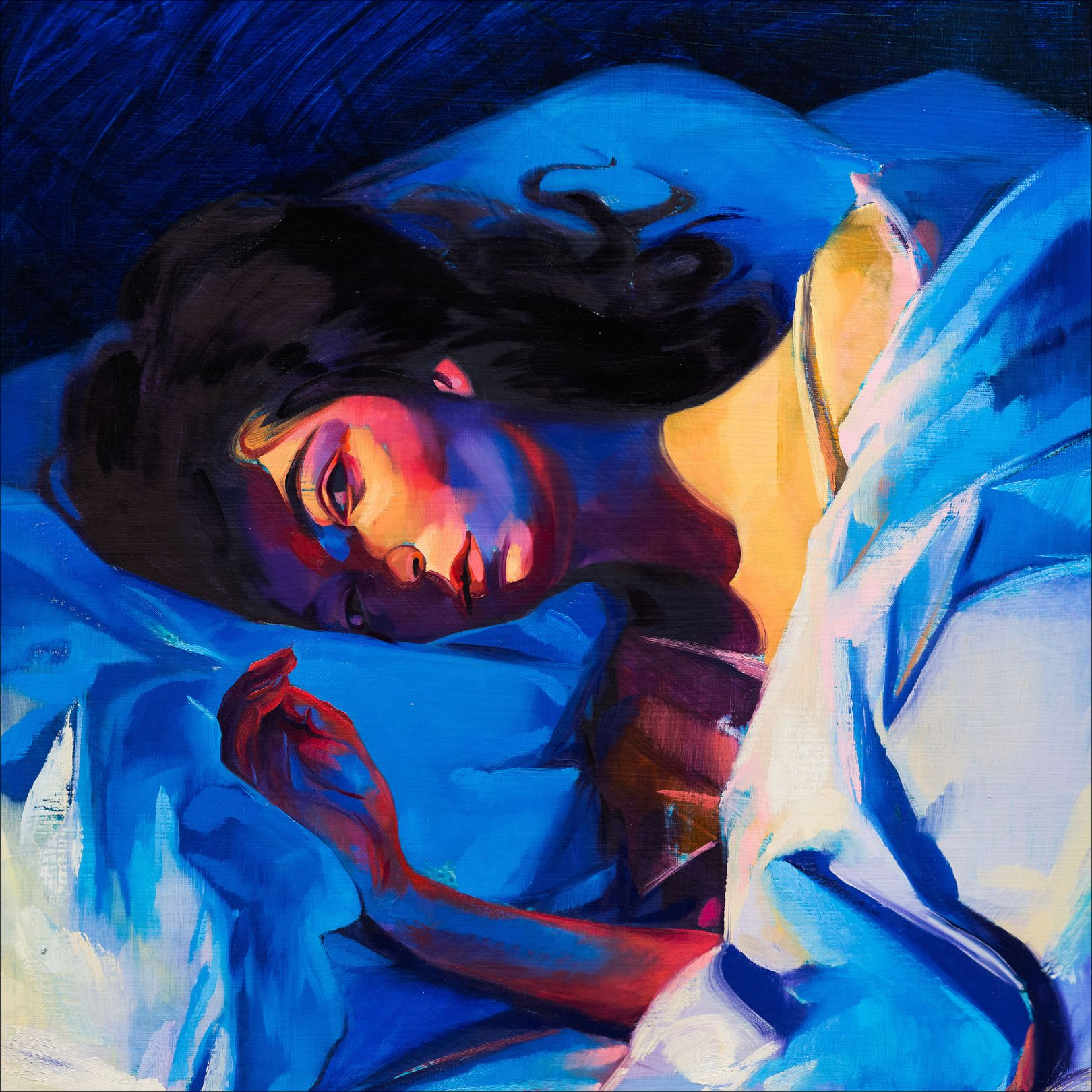 Watercolor artist magazine review - Single Review Lorde Returns To Music With New Single Green Light Intertainment Magazine