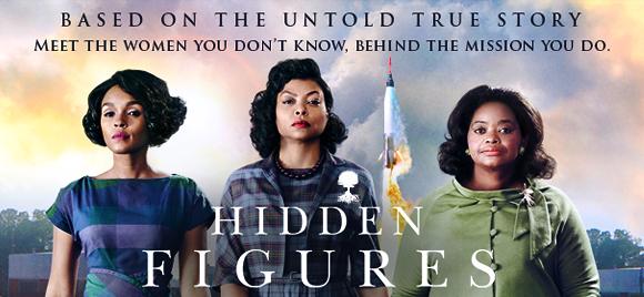 Taraji P. Henson, Janelle Monae, Hidden Figures, cast, Octavia Spencer,
