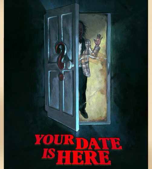 Your Date Is Here, Triple Six Horror Film Festival
