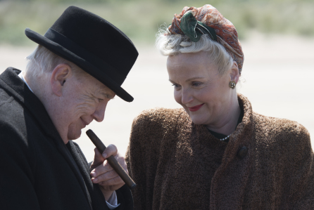 Churchill, Miranda Richardson, Winston Churchill, Brian Cox