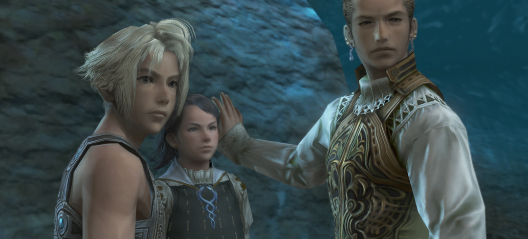 Final Fantasy: The Zodiac Age, game review, review