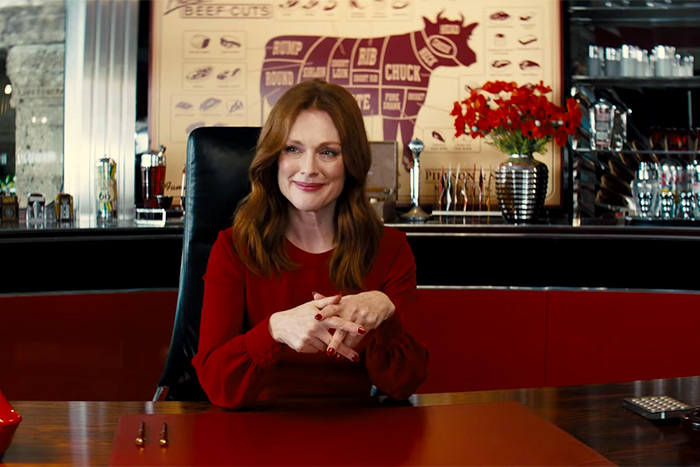 Juliane Moore, Kingsman The Golden Circle